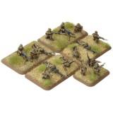 Hohei Weapons Platoon