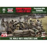 Parachute Rifle Company
