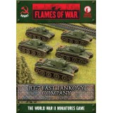 BT-7 Fast Tankovy Company