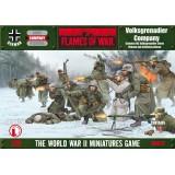 Volksgrenadier Company (winter)