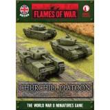 Churchill Platoon