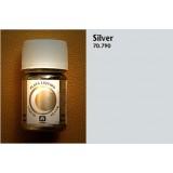 Vallejo Liquid Silver