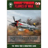 P-47 Thunderbolt (1:144)