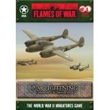 P-38 Lightning  (1:144)