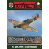Spitfire IX (1:144)