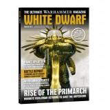 White Dwarf Marzec 2017