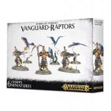 Vanguard-Raptors With Longstrike Crossbows & Aetherwings