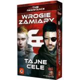 The Resistance PL - Wrogie Zamiary, Tajne Cele