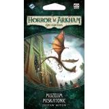 Horror w Arkham LC G: Muzeum Miskatonic