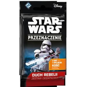 Star Wars Przeznaczenie: Booster Duch Rebelii