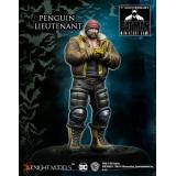 Penguin Lieutenant