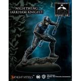 Nightwing (Arkham Knight)