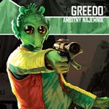 Greedo, Ambitny najemnik