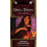 Gra o Tron LCG: Obrona Królestwa