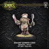 Swamp Gobber Chef