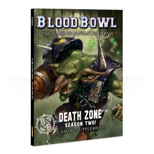 Blood Bowl Death Zone Season Two