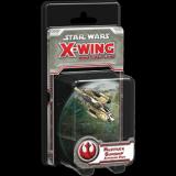 FFG - Star Wars X-Wing: Auzituck Gunship Expansion Pack - EN