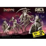 Heroines Box Lust Elves 1 (F/SF)