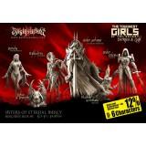 Heroines Box Sisters 1 (F/SF) (6 Models)