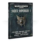 Warhammer 40000 Index: Imperium 1