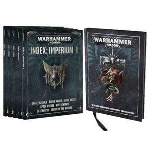 Warhammer 40000: Rulebook BUNDLE