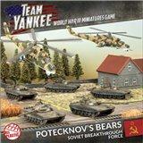 Potecknov's Bears (Plastic)