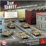 Yuri's Wolves (Plastic)