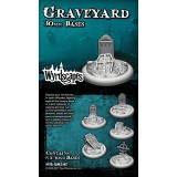 Graveyard 30mm Bases
