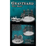 Graveyard 40mm Bases