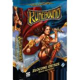 Runebound 3 Edycja: Złocone Ostrze