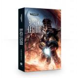 Black Legion (Hardback)