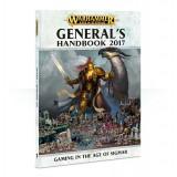Warhammer Age of Sigmar: General's Handbook Edycja 2