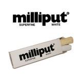 Milliput Modelling Putty Superfine White