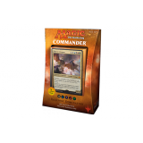 MTG: Commander 2017 Draconic Domination - talia 100 kart