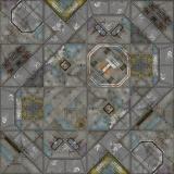 Terminus Segments Modular Mat - Communal