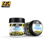 Snow Sprinkles - 100ml (Acryl)