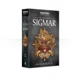 Time Of Legends: Legend Of Sigmar (paperback)