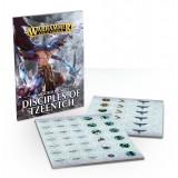 Warscroll Cards: Disciples of Tzeentch