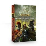 Eight Lamentations: Spear of Shadows (Hardback)