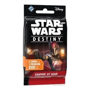 Star Wars Destiny: Empire at War Booster