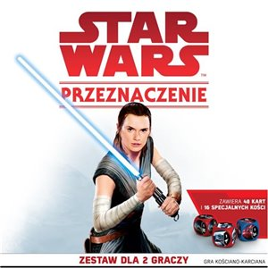 Star Wars Przeznaczenie: Zestaw Dla 2 Graczy