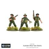 Australian Officer Team