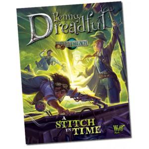 Penny Dreadful: A Stitch in Time