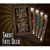 Tarot Fate Deck