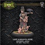 Lady Karianna Rose