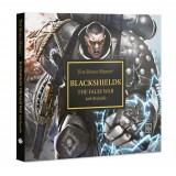Blackshields: The False War (CD)