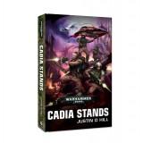 Cadia Stands (Hardback)