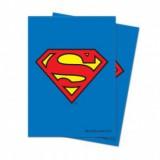 UP - Sleeves Standard - Justice League: Superman (65 Sleeves)