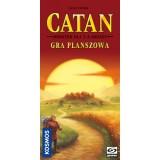 Catan - Dodatek dla 5/6 Graczy