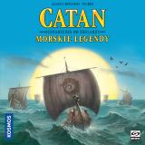 Catan - Morskie Legendy